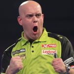 Michael van Gerwen wins Players Championship 1 on first day of 2019 ProTour