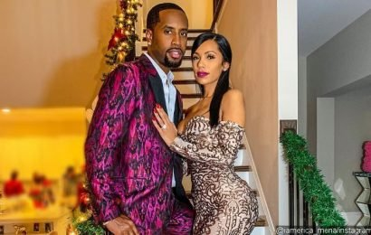 Safaree Samuels and Erica Mena Allegedly Fired From 'Love and Hip Hop' Franchise – Find Out Why
