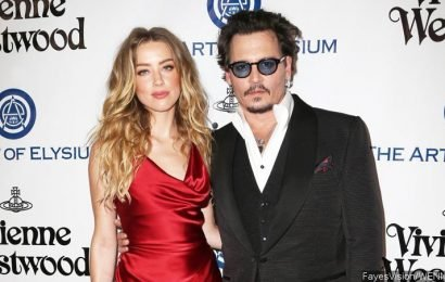 Johnny Depp Seeks $50M in Damages for Amber Heard's 'Elaborate Hoax'
