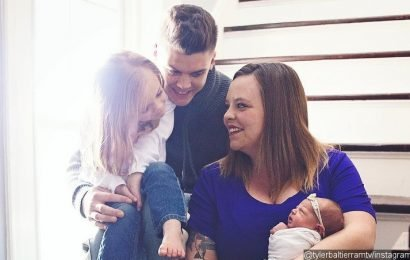 Catelynn Lowell Laughs Off Rude Comments Questioning Paternity of Her Newborn Daughter Velda