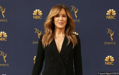 Felicity Huffman Arrested by FBI With Guns Drawn in College Admissions Scam, Released on $250K Bond