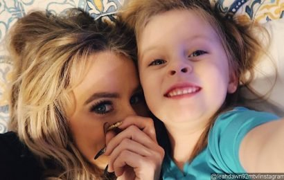 'Teen Mom 2' Star Leah Messer Asks Fans to Pray for Hospitalized Daughter
