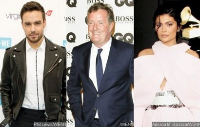 Liam Payne Goes to Twitter War With Piers Morgan Over Kylie Jenner's 'Self-Made' Title