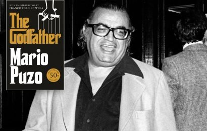 How Mario Puzo penned 'The Godfather' to get out of debt — and made bank