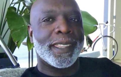 'RHOA' Star Peter Thomas Resolves Bad Check Case, Jail Release Imminent