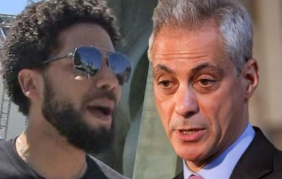 Jussie Smollett Threatened by City of Chicago to Pay $130k