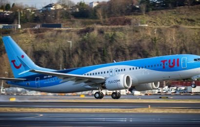 Boeing 737 MAX 8 planes banned – see if your flight will be affected