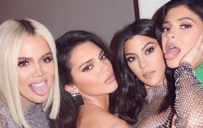 Kylie Jenner 'will distance herself from Jordyn' after showing unity with Khloe