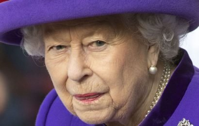 """The Queen says she is """"deeply saddened"""" over New Zealand mosque attacks"""