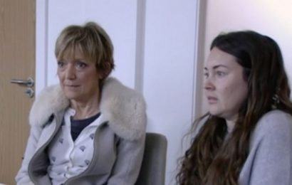 EastEnders' Jean Slater given devastating cancer diagnosis amid death fears