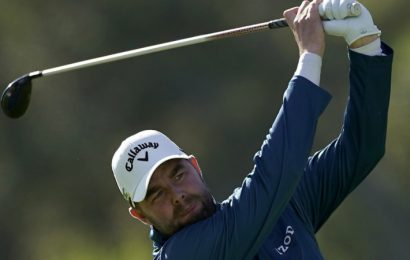 Last-minute tune-up for Leishman does trick at WGC-Match Play
