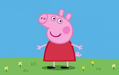 Creators of Peppa Pig admit that their cartoon initially bored people