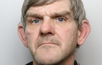 Homeless man invited in for food then demanded 'make my meal b***h'