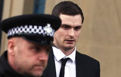 Football League clubs 'will not go near Adam Johnson'