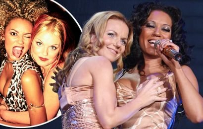 Mel B 'needs to grovel' to get Geri Horner to forgive her