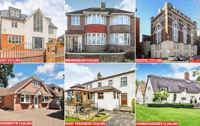 How to buy and sell a property within a fortnight
