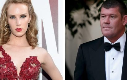 'Back in your box': James Packer embroiled in Hollywood sex-for-roles-scandal