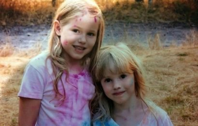 Sisters lost in woods for 44 hours left home to seek 'adventure'