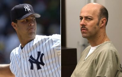 Ex-Yankee Esteban Loaiza gets 3 years for cocaine possession