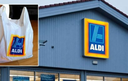 Aldi customer reveals genius hack to make bagging your items quick and easy