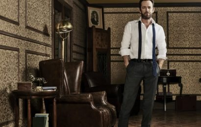 'Riverdale' Is Dedicating Every Single Episode Going Forward To Luke Perry In A Moving Tribute