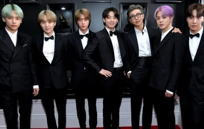 Why Are There 4 Versions Of BTS' 'Map Of The Soul: Persona' Album? Each Version Is Special