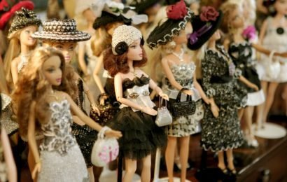 From the archives: Barbie turns 60