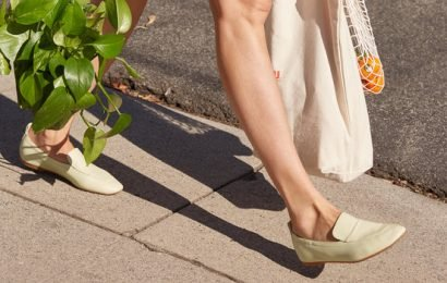 Everlane's New Loafers Had a 15,000-Person Waitlist, and They're Even Comfier Than Sneakers