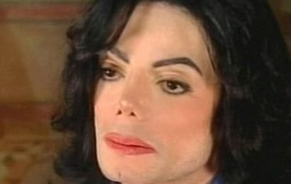 Peter Andre defends Michael Jackson amid sex abuse allegations