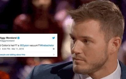 Bachelor Nation Is Applauding Chris Harrison For Calling Out Colton's Whack Haircut