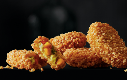 McDonald's Is Testing Vegan McNuggets — Here's What's In Them