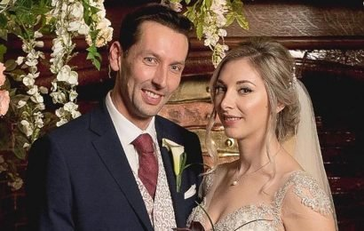 Married At First Sight couple split just days after wedding
