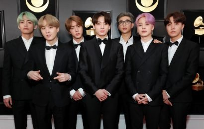BTS Will Make History With Their First 'SNL' Performance In April & Their ARMY Can't Wait