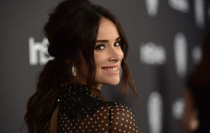 Abigail Spencer Announced Her Return To 'Grey's Anatomy' With A Stunning Selfie