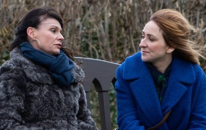 Emmerdale's female-only episode labelled 'patronising virtue signalling gimmick'