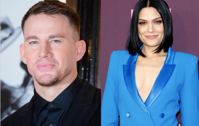 Channing Tatum's Birthday Instagram For Jessie J Is The Sweetest, Simplest Thing & I'm Not OK