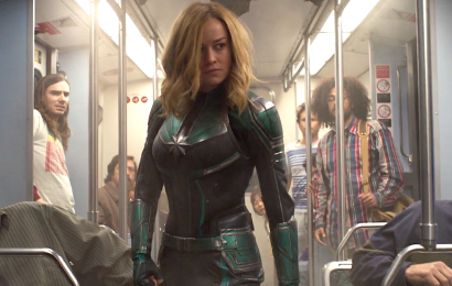 'Captain Marvel' Post-Credits Scenes: What They Are and What They Mean for the MCU