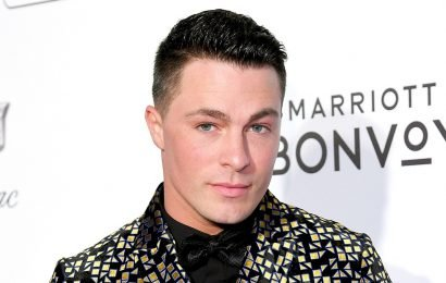 Newly Sober Colton Haynes: I Was Once Placed on 5150 Psychiatric Hold