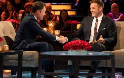 'The Bachelor:' Is Colton Underwood the Most-Dumped Bachelor Ever?