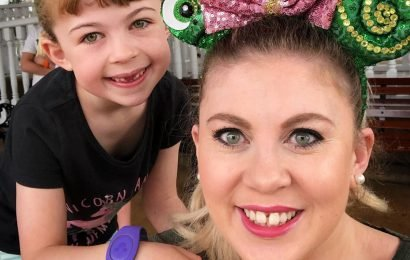 Mum-of-two Louise Pentland who has 2.4MILLION Instagram followers is crowned the UK's favourite 'mumfluencer' ahead of Giovanna Fletcher