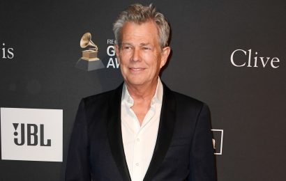 David Foster Pokes Fun at College Bribery Scam: 'I'd Be in Jail Right Now'