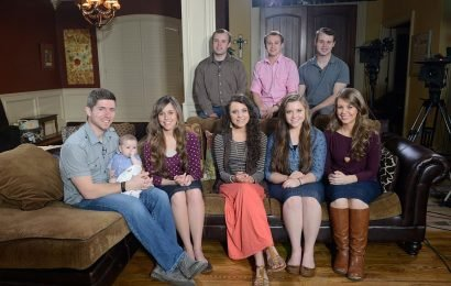 How Much Money Do the Duggars Make Per Episode of 'Counting On'?
