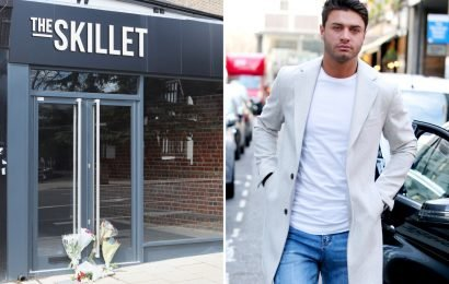 Mike Thalassitis fans start campaign for his restaurant The Skillet to be named after him as it cancels launch after his death