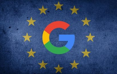 Google Fined $1.7 Billion For Blocking Rival Advertisers In Europe