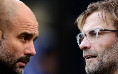 Fantasy football tips: Man City or Liverpool – which team has the easier Premier League run-in?