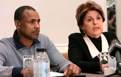 Campaign Lawyer Gloria Allred Alleges Third R. Kelly Sexual Abuse Tape – Details