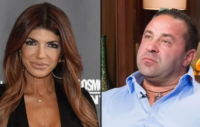 Joe Giudice Won't Come Home to Teresa, Kids After Prison Release Next Week