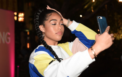 What Happened at Jordyn Woods' Red Table Discussion?