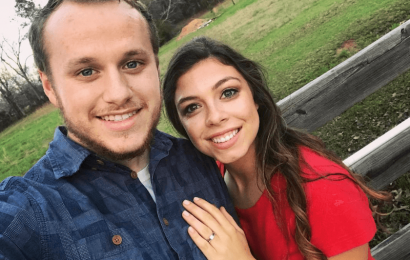 Are Josiah Duggar and Lauren Swanson Trying For Another Baby?