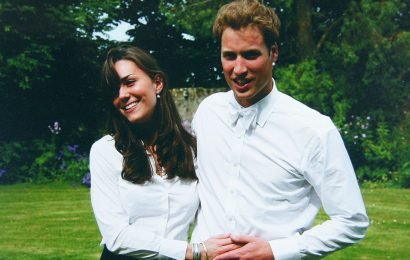 Kate Middleton Stopped Prince William From Doing This To His Body